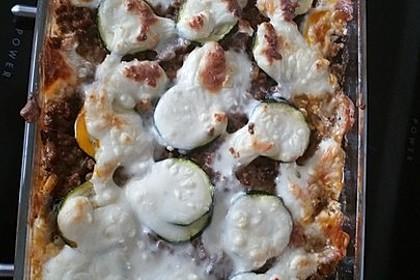 Griechischer Zucchini-Auflauf mit Feta 32