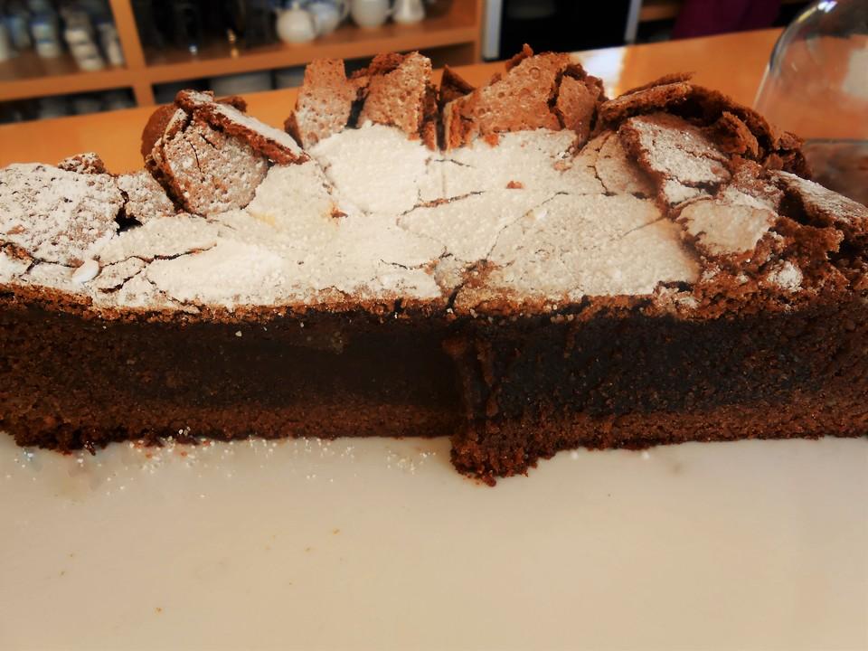 Browniekuchen Von Schokoladen Fee Chefkoch De