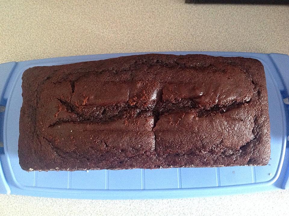 Schokoladenkuchen Mit Kakaopulver Von Jeamy171 Chefkoch De