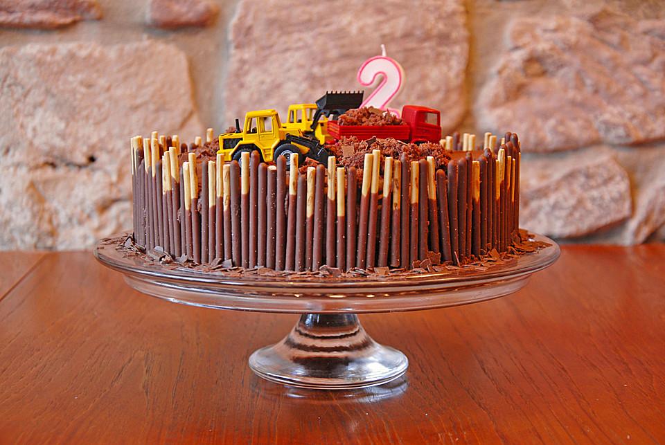Schweinchen Matsch Torte Von Baking Beginner Chefkoch De