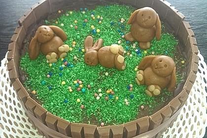 Schweinchen-Matsch Torte 3