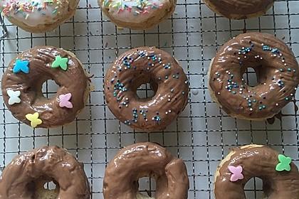 Donuts, im Ofen gebacken, Nr. 2