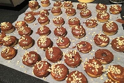 Donuts, im Ofen gebacken, Nr. 2 3