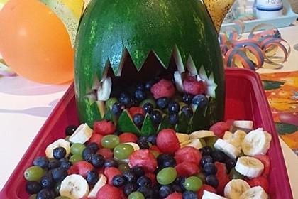 Melonen-Monster 11