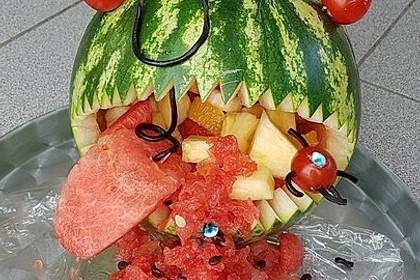 Melonen-Monster 12