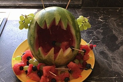 Melonen-Monster 13