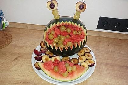 Melonen-Monster 2