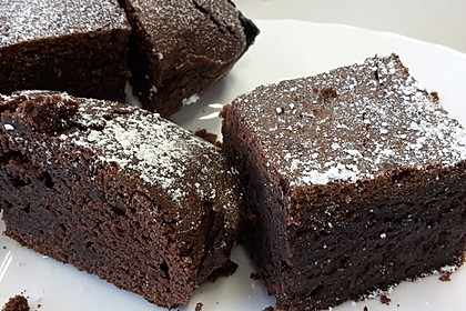 The Baked Brownie 4