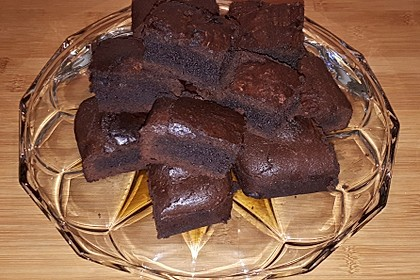 The Baked Brownie 18