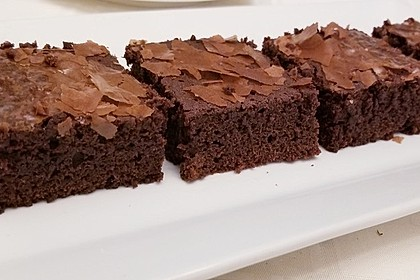 The Baked Brownie 11