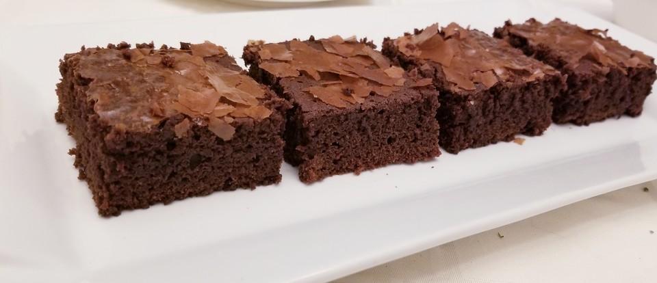 The Baked Brownie Von Maxxheinemann Chefkoch De