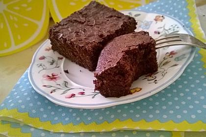 The Baked Brownie (Bild)