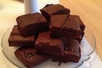 The Baked Brownie 6