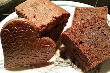 The Baked Brownie 12