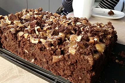 The Baked Brownie 10
