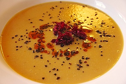 Ahmets Linsensuppe