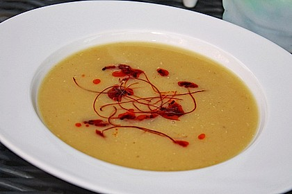 Ahmets Linsensuppe 1