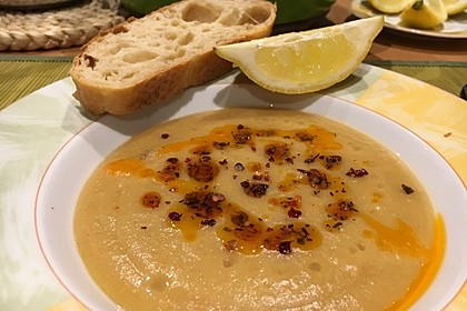 Ahmets Linsensuppe 2