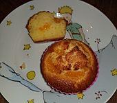 Joghurt-Mandarinen Muffins (Bild)