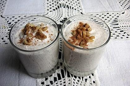 Nussjoghurt 4