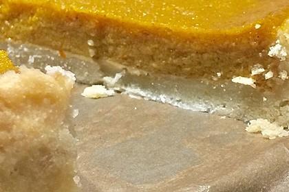 Amerikanischer authentischer Pumpkin-Pie 14
