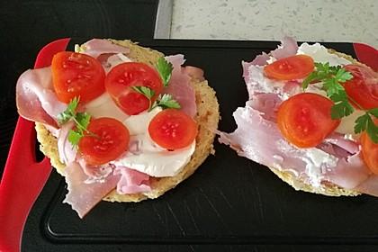 Low Carb Sandwich 25