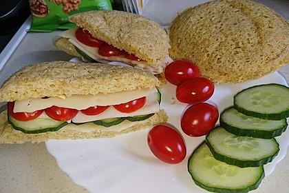 Low Carb Sandwich 26