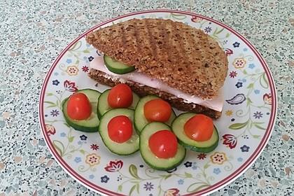 Low Carb Sandwich 28
