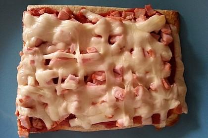 Low Carb Sandwich 38