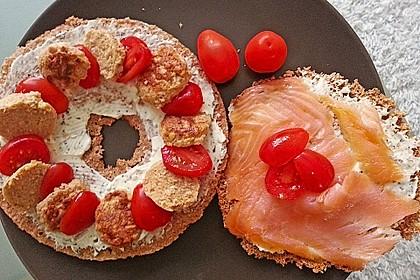 Low Carb Sandwich 9