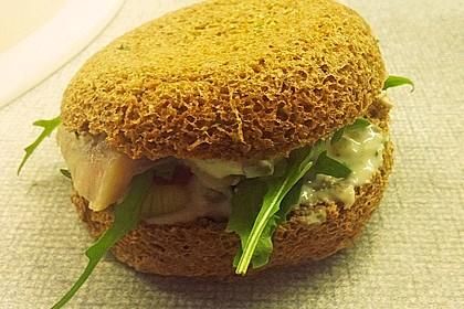Low Carb Sandwich 3