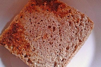 Low Carb Sandwich 40