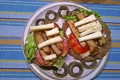 Low Carb Sandwich 34