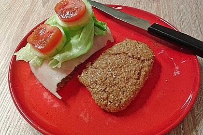 Low Carb Sandwich 24