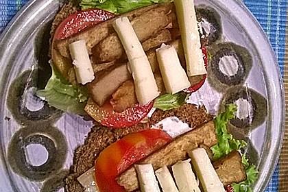Low Carb Sandwich 39