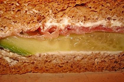 Low Carb Sandwich 23