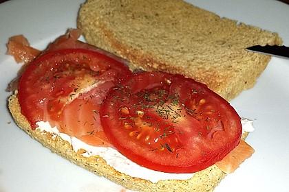 Low Carb Sandwich 20