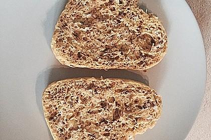 Low Carb Sandwich 6