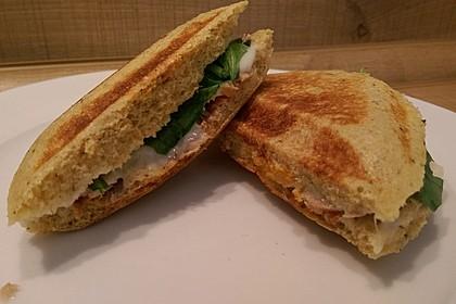 Low Carb Sandwich 18