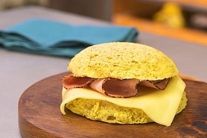 Low Carb Sandwich 7