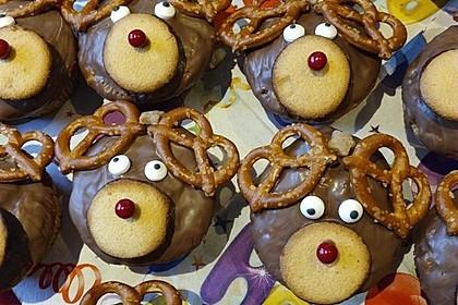 Rudolph Muffins (Bild)