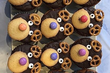 Rudolph Muffins 38