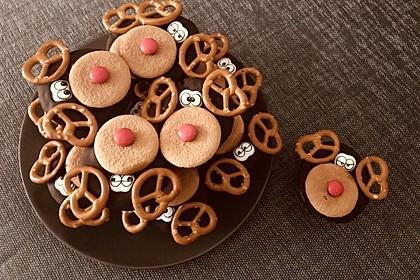 Rudolph Muffins 47