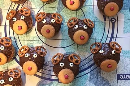 Rudolph Muffins 41