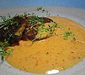 Knoblauch-Ajvar-Sauce (Bild)