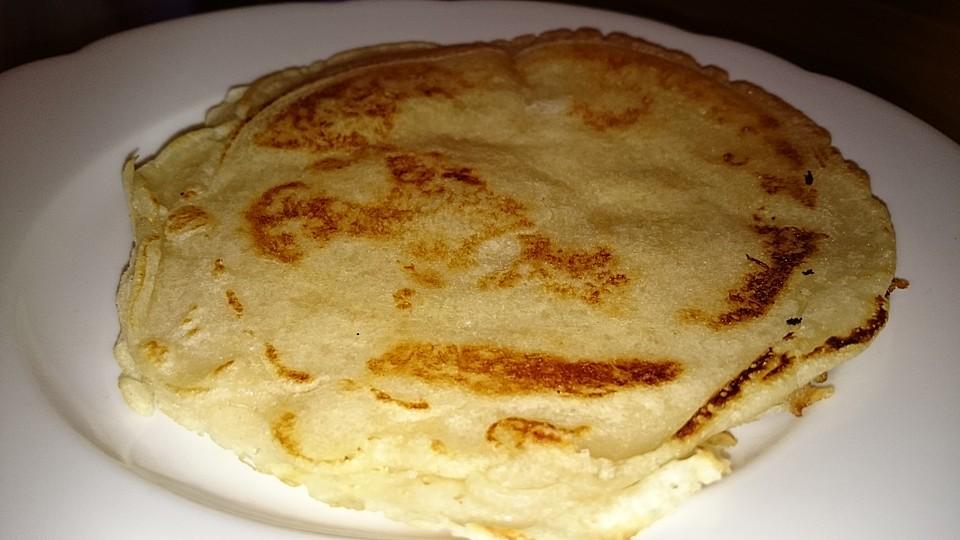 Pfannkuchen Ohne Ei Und Milch Von Abell3192 Chefkoch De