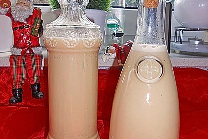 Marzipan-Sahne-Schoko-Likör