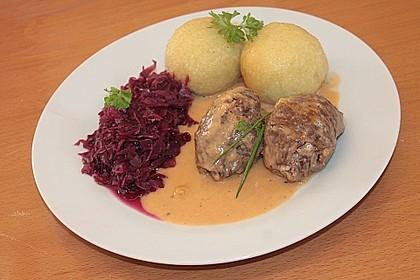 Preiselbeer-Blaukraut-Rotkohl II 4
