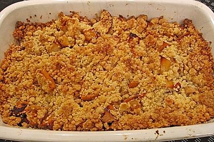Apfel-Nuss-Crumble 11
