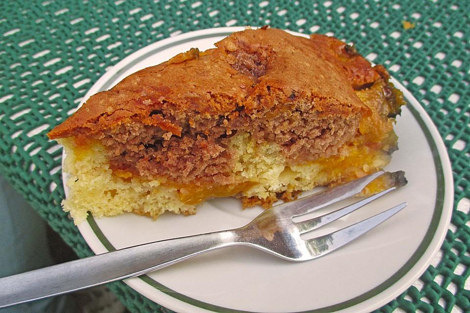 Mangokuchen Von Geburtstagssucher Chefkoch De